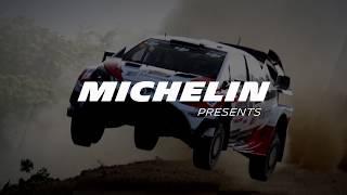 Shakedown - 2017 WRC Rally Australia - Michelin Motorsport