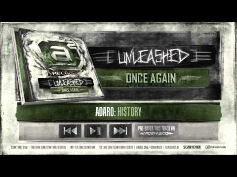 Adaro - History (#A2Rec preview)