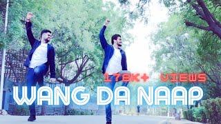 2 11 MB] Download WANG DA NAAP Ammy Virk Dance Performance | Sonam