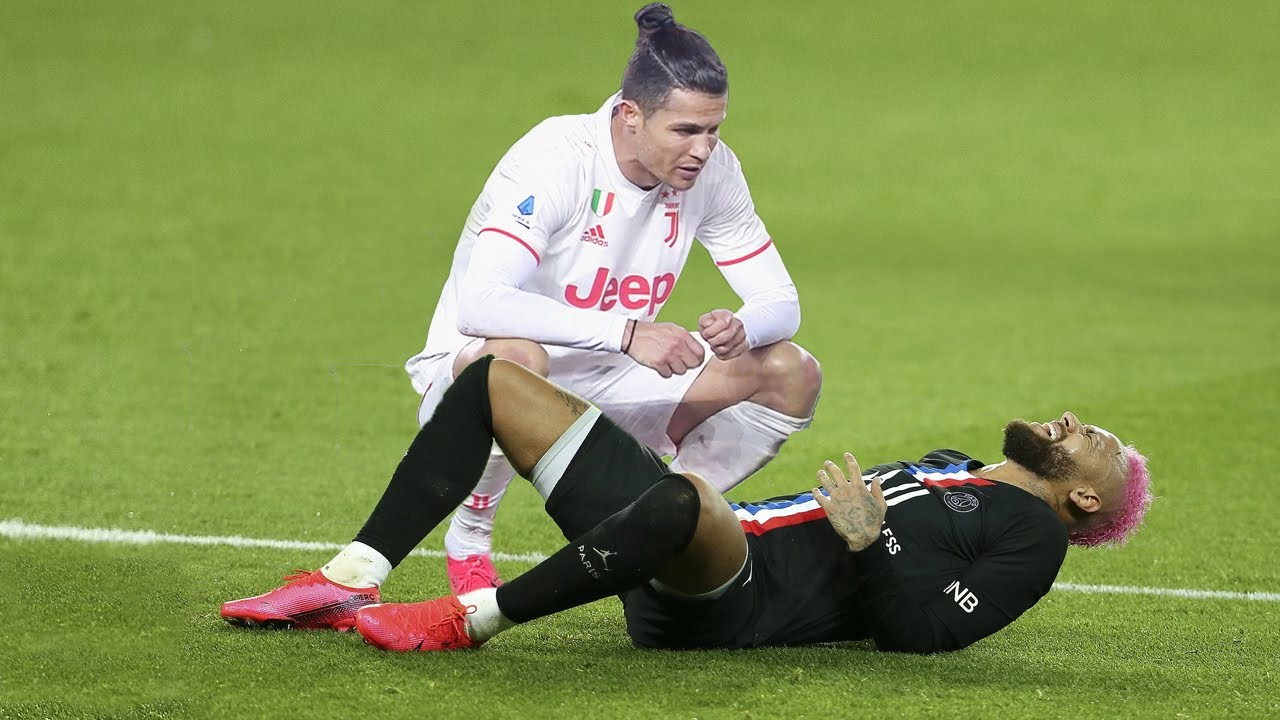 Cristiano Ronaldo Respect Moments That Have Gone Unheeded