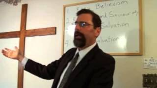 In Defense Of Lordship Salvation By Victor The Baptist