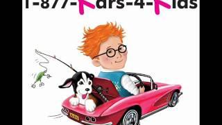 Kars4kids Jingle (1-8-7-7 kars for kids song Official Video)