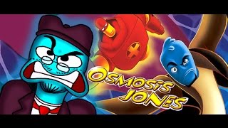 Osmosis Jones  - Nostalgia Critic