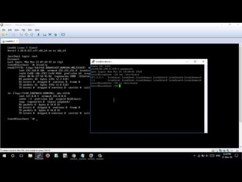 How to Install and configure FTP server in Redhat / Centos Linux