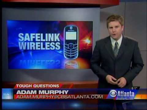 SafeLink Wireless Provides Free Cell Phone Service To Low-Income Families in Georgia
