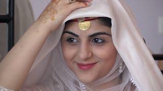 Mikail + Ilmira | Turkish Wedding Video Highlight | Indianapolis