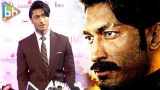 Vidyut Jammwal OPENS UP About His Baadshaho Co-Stars Emraan Hashmi & Ajay Devgn
