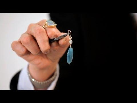 How to Make Beaded Dangle Earrings | Making Jewelry