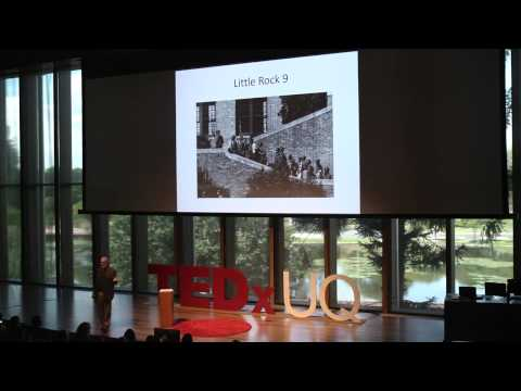 Higher education is not about getting a job | Fred D'Agostino | TEDxUQ