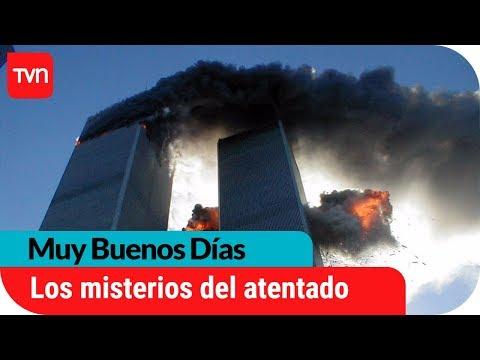 Xxx Mp4 Los Misterios Tras La Caída De Las Torres Gemelas Muy Buenos Días Buenos Días A Todos 3gp Sex