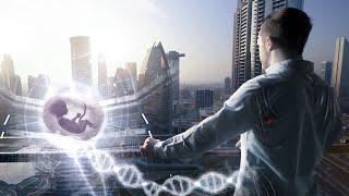 The Age of Superhumans - Gene Editing Through CRISPR & AI