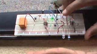 Construye tu Robot Minisumo - Foros de Electrnica
