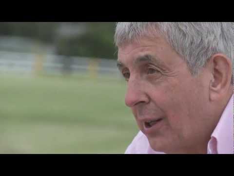 Sir Ian McGeechan on Warren Gatland & The B&I Lions