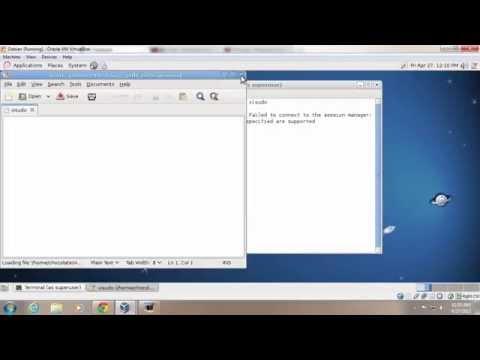 Debian - How to Add user to Sudoers list