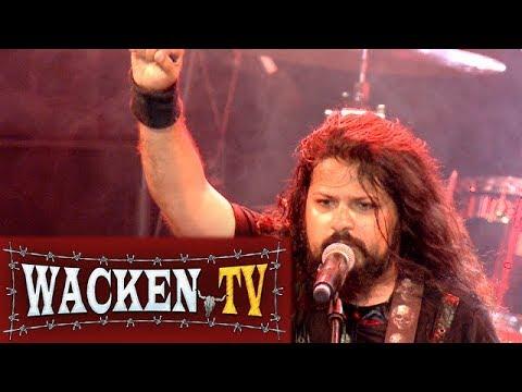 Demonic Resurrection - Full Show - Live at Wacken Open Air 2014