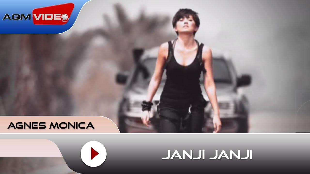 Agnes Monica - Janji-Janji