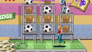 Download [TAS] GBA Sabrina the Teenage Witch: Potion Commotion by Ready Steady Yeti in 24:04.71 Video