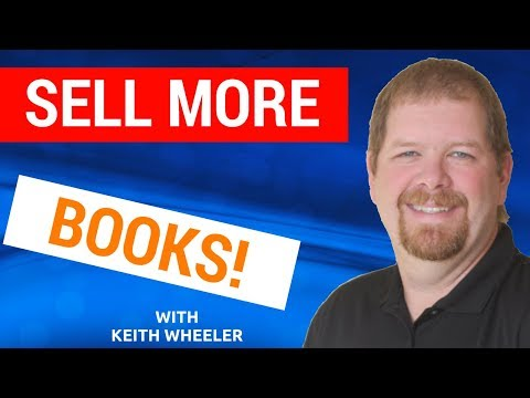 5 Ways to Sell More Books on Amazon for Free