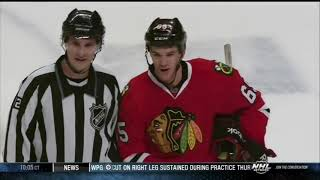 NHL: Off the Bench Fights