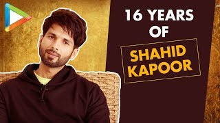 "Shahid Kapoor: ""No Fan Should ever be OBSESSIVE Because…""