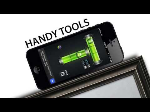 9 Best FREE HANDY TOOLS Apps for iPhone, iPod, iPad
