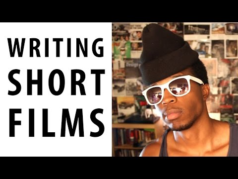 How To Write A Short Film: part 3 - Story vs Plot