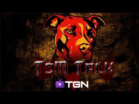 ★ TsM Talk - Show Format Change :D - WAY➚