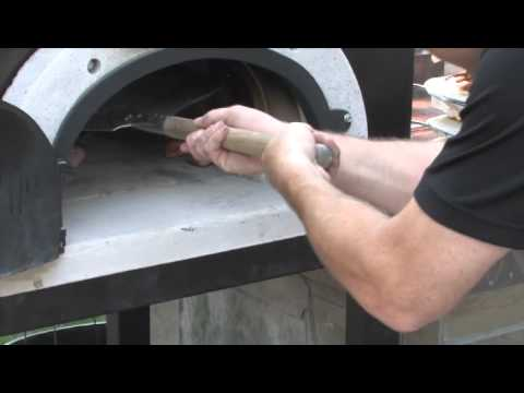 Curing Your Chicago Brick Oven