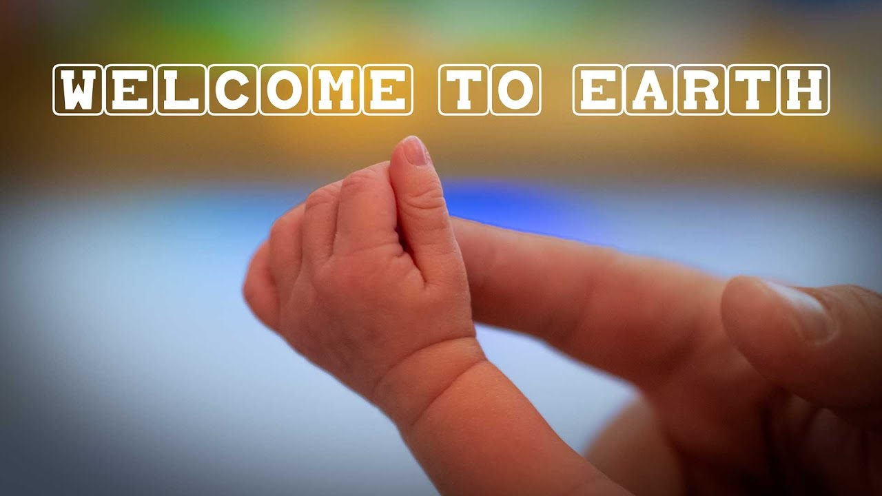 Welcoming Berm Peak's Newest Resident...I'm a dad!