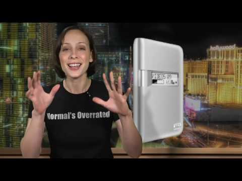 Geek Brief TV #776 Dropcam Echo