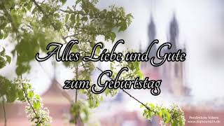 01 44 Geburtstagswuensche Whatsapp Video Video Playkindle Org
