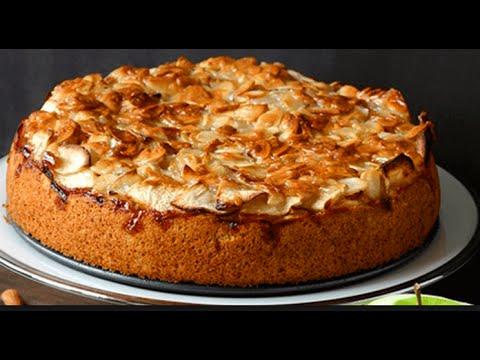 Vegan cake recipe -Recipe for birthday cake