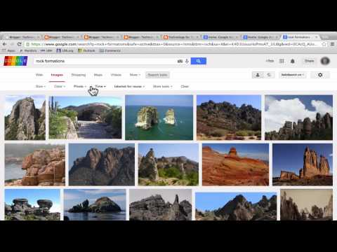 Google Advanced Search Tutorial