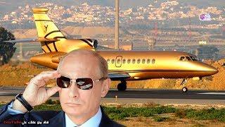 """10 أشياء ثمينه يمتلكها الرئيس """"بوتين""""  تدعو للسخرية !!"""