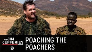 Meet the All-Women Group Protecting Animals in Africa from Poachers - The Jim Jefferies Show