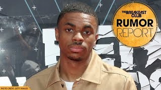Vince Staples Says R. Kelly