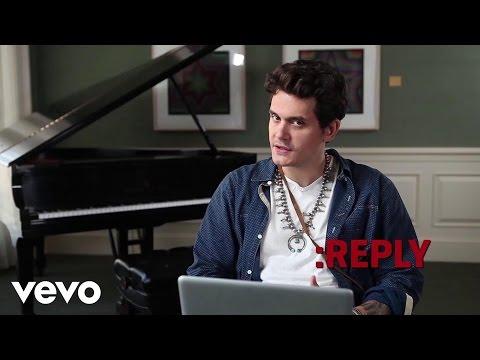John Mayer - ASK:REPLY