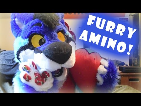 Find Furry Friends, Get Free Art, and Chat with me!