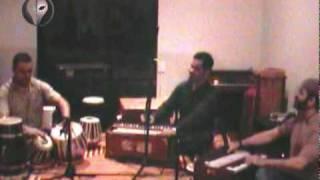 Said Omar -  manzile wairawn with lyrics in farsi- سید عمر  - منزل ویران
