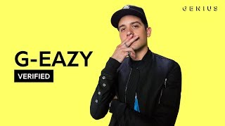 """G-Eazy """"No Limit"""" Official Lyrics & Meaning 