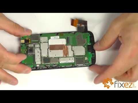 Motorola Moto G Screen Repair & Disassemble - Fixez.com