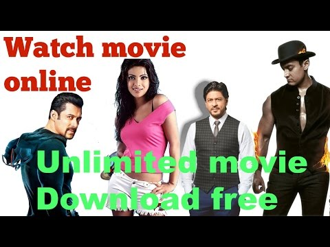 watch new movie online Free in india -using these 4 Apps in android | [100 percent working in 2016]