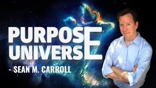 Purpose and the Universe : Sean M. Carroll
