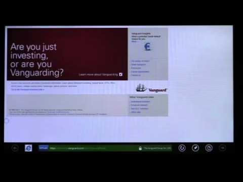 Internet Explorer 10 on Windows 8.mp4