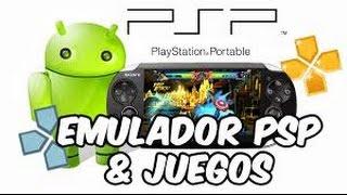 Emulador Ppsspp Gold La Mejor Configuracion Para Android Playithub