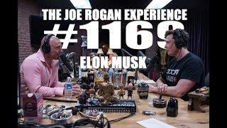 Download Joe Rogan Experience #1169 - Elon Musk Video