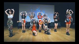 170608 Twice - Signal (At Bear Hall in Gangnam)