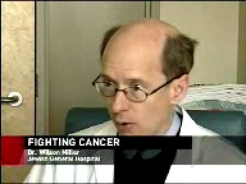 Intravenous Vitamin C for Cancer Cure on CBC News