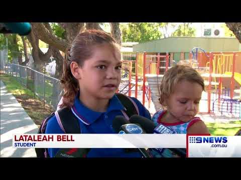 School Damage | 9 News Perth