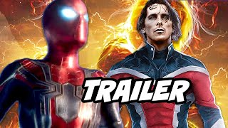 Download Spider-Man Far From Home Trailer Deleted Scenes NO SPOILERS Breakdown Video